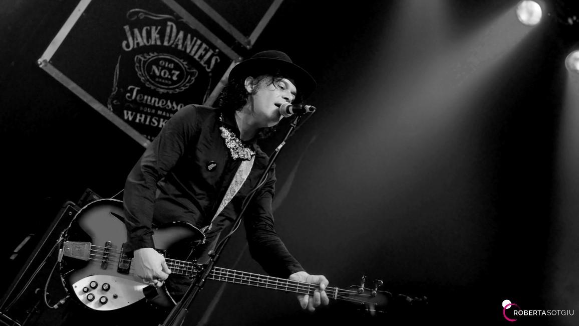 Jack On Tour – 1 dicembre 2012 – Alcatraz Milano