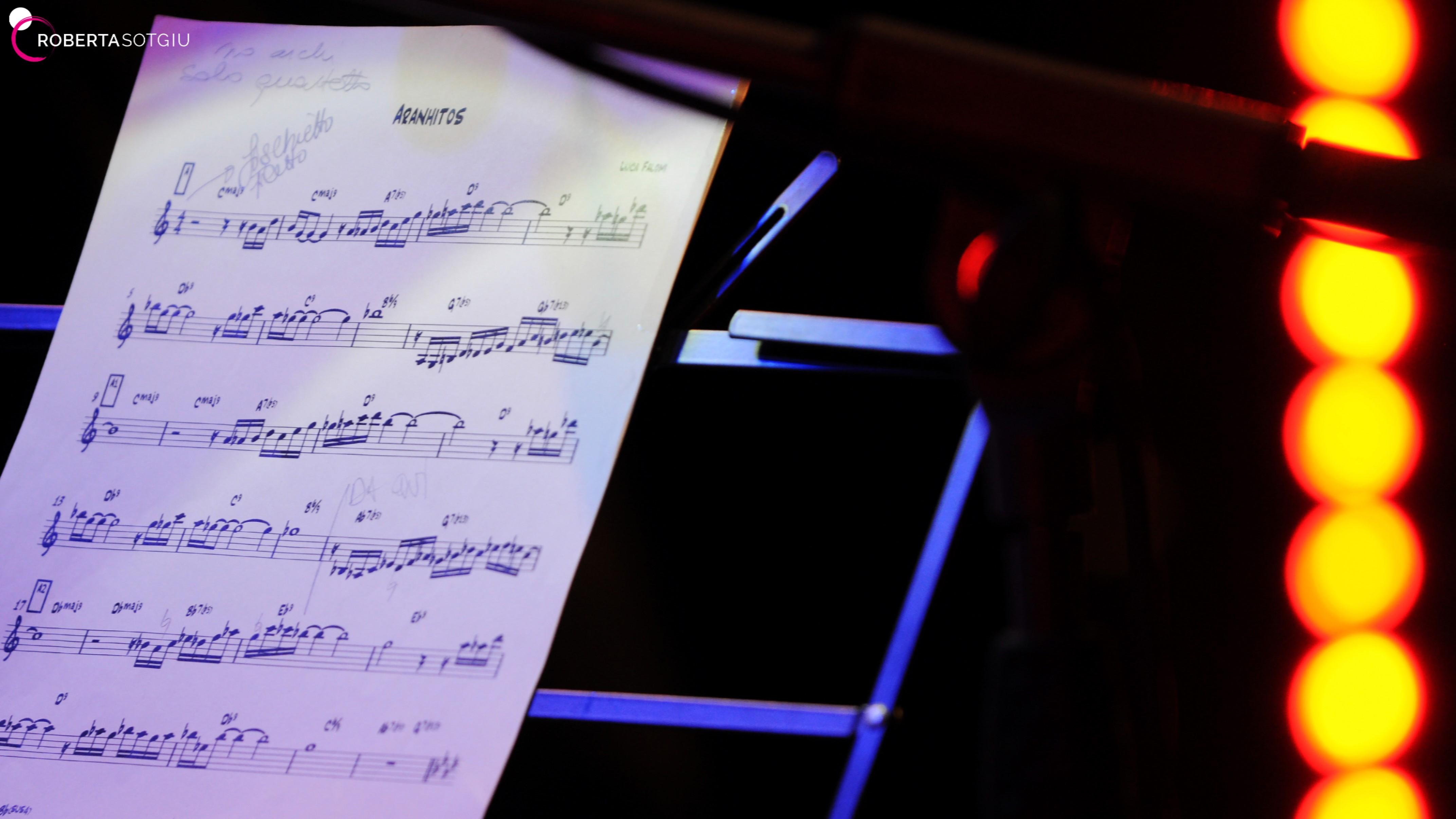 Acoustic Night – 8 novembre 2014 – La Claque, Genova