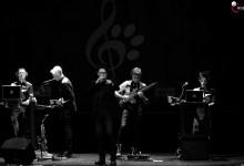 Monza For Animals 2014 @ Teatro Binario 7
