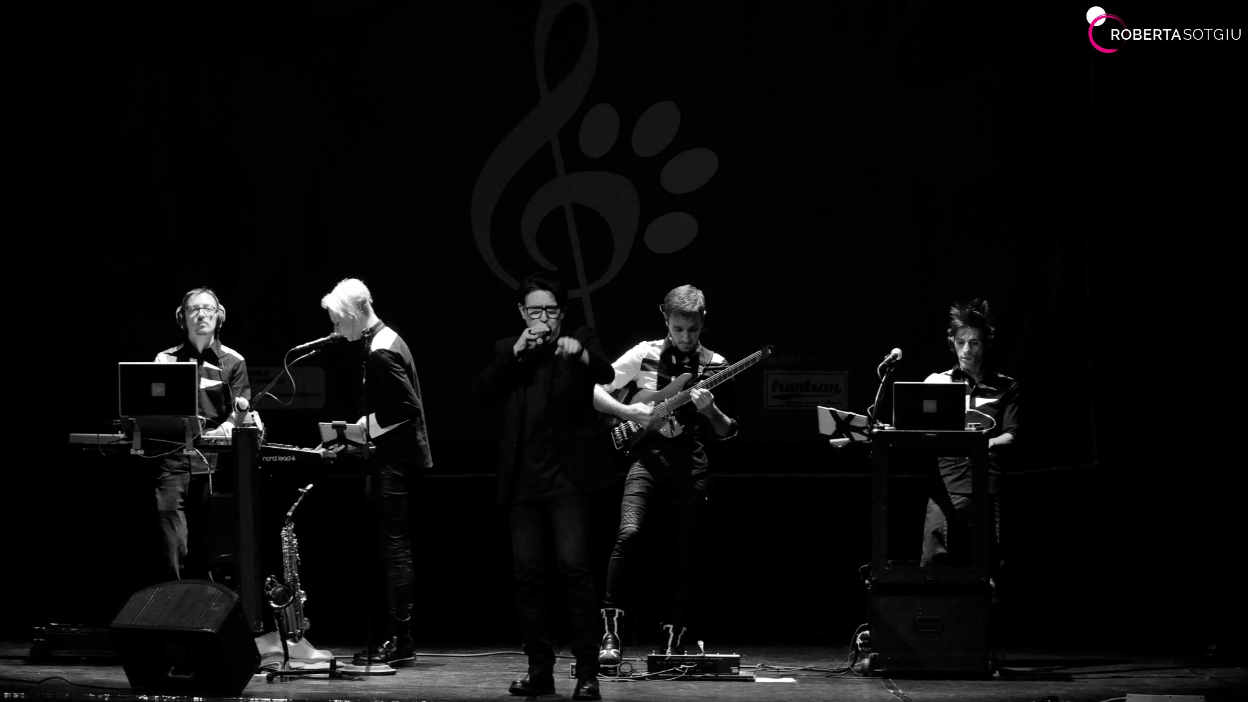 Monza for Animals 2014 – 16 dicembre 2014 – Teatro Binario 7, Monza