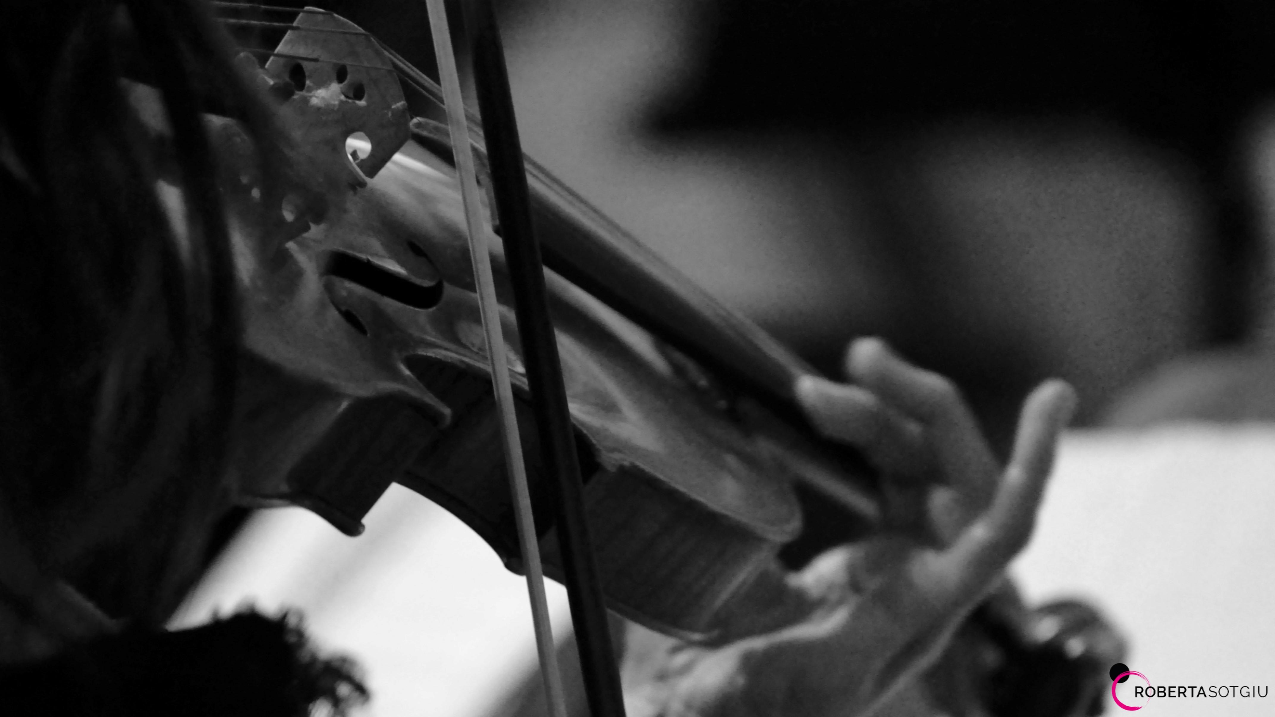 """Quartetto d'Archi """"for peace"""" in Concerto di Primavera – 26 aprile 2015 – Chiesa dei Padri Cappuccini, Sanremo"""