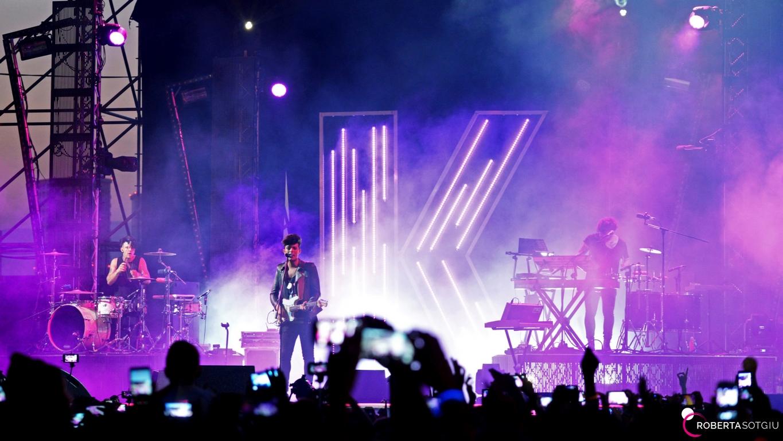 The Kolors – Out Tour 2015 – 14 luglio – Genova
