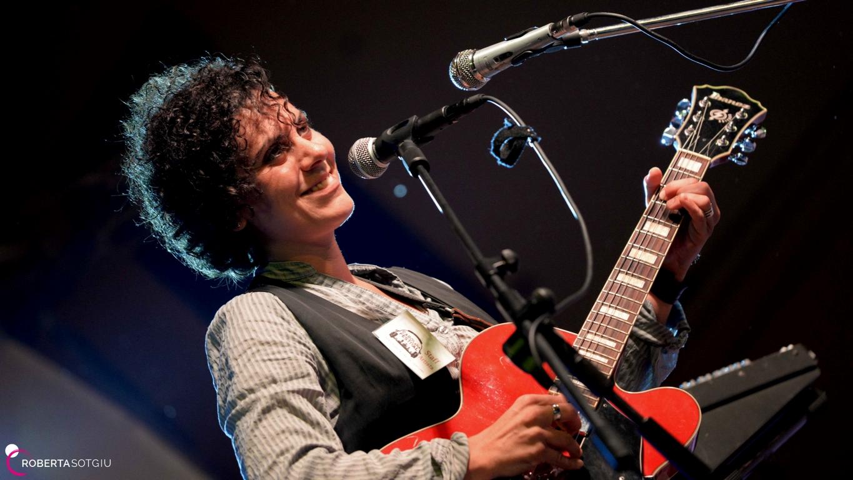 Cristina Nico – Ventimiglia Indies Festival – 12 settembre 2015 – Ventimiglia IM