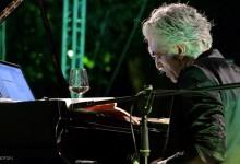 Morgan @ Naturalmente Pianoforte 2016 Pratovecchio Stia Arezzo