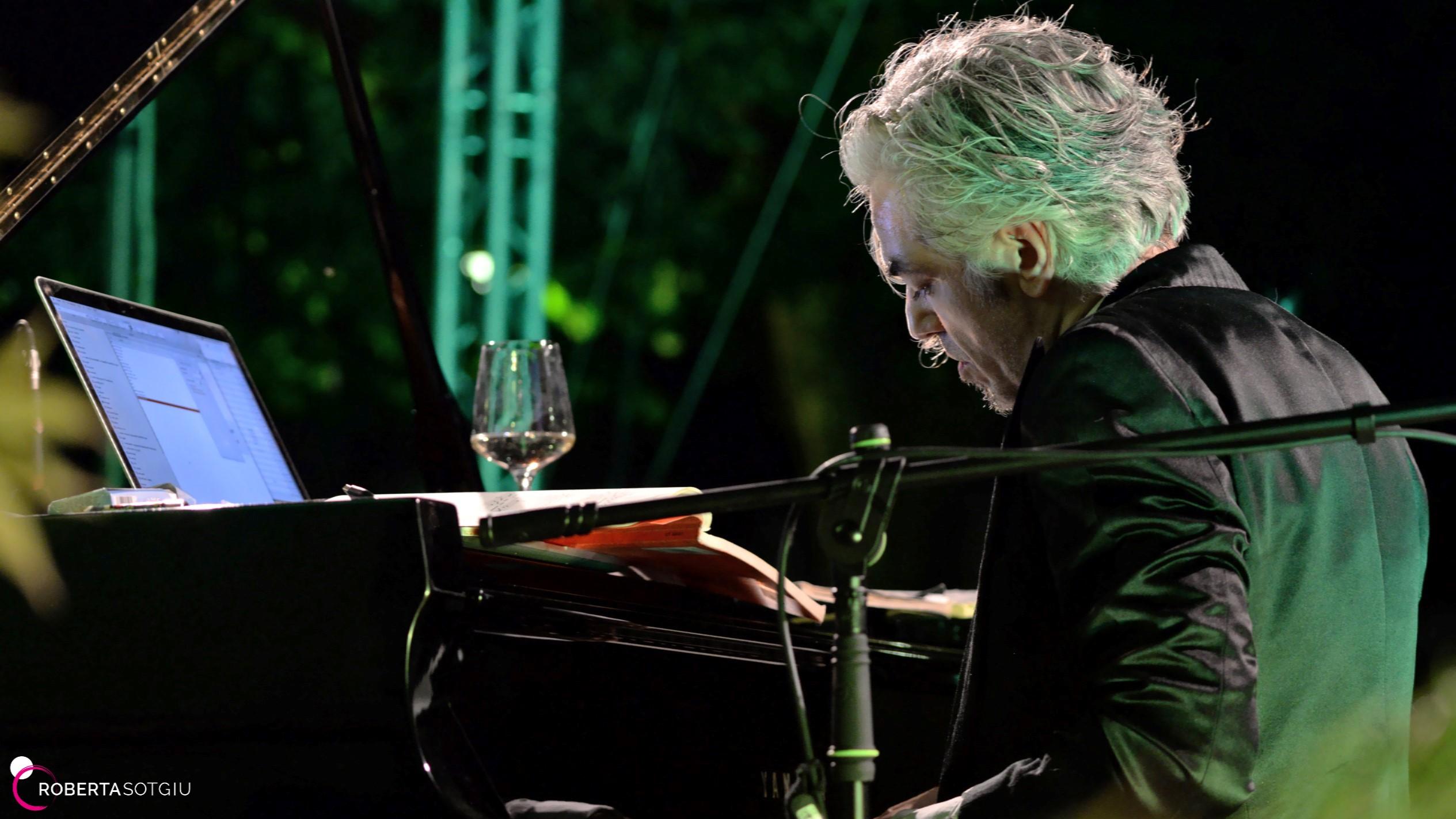 Il classico Morgan, Naturalmente Pianoforte – 22 luglio 2016 – Pratovecchio Stia, Arezzo