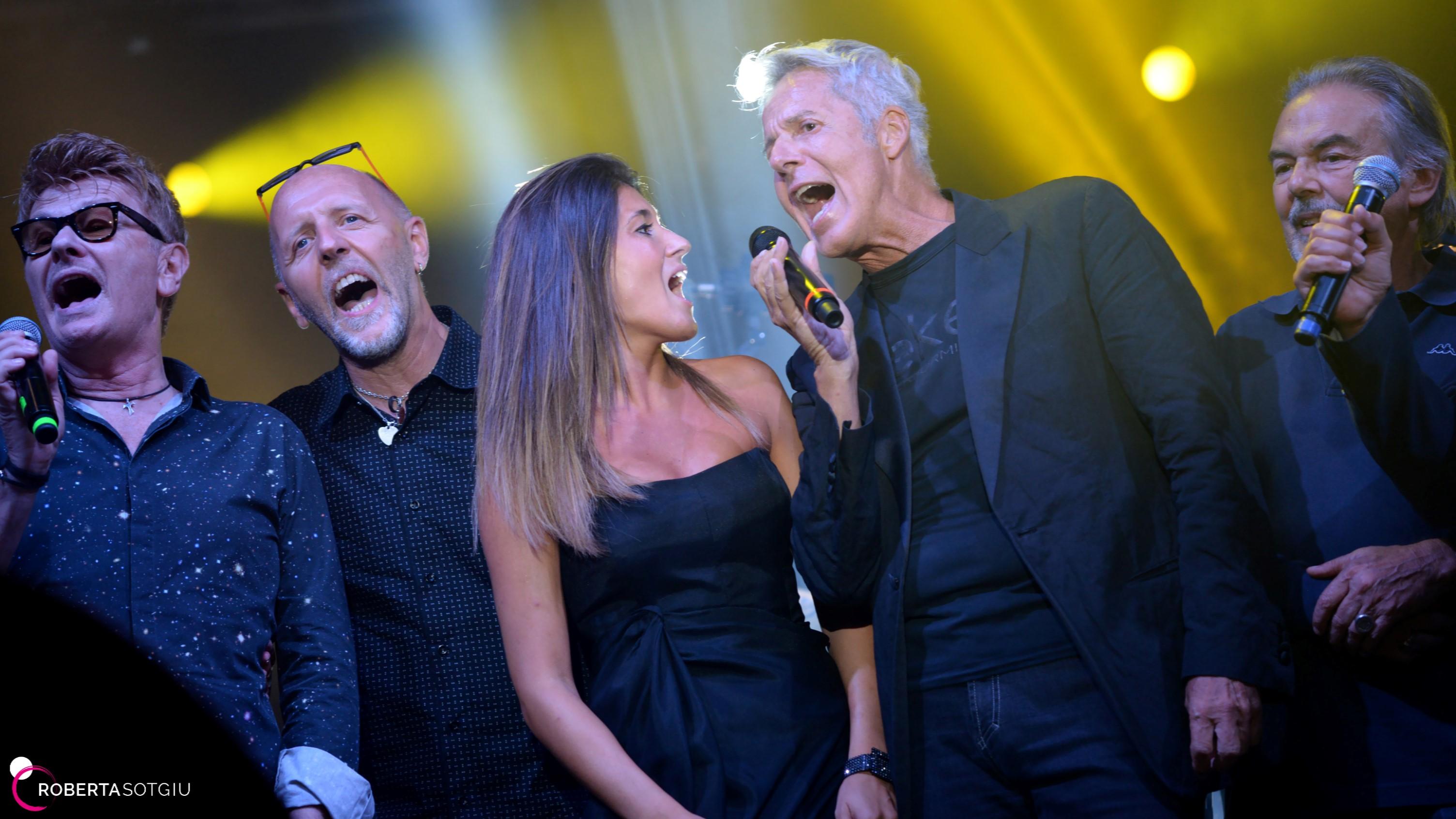Oltre le luci, omaggio a Pepi Morgia – 11 settembre 2016 – Sanremo