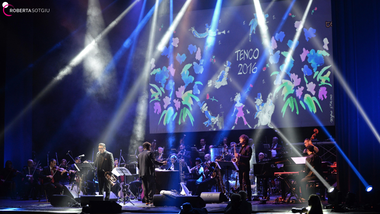 Premio Tenco 2016 – 22 ottobre 2016 – Sanremo (IM)