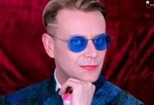Andy Fluon per Silhouette Eyewear e Yezael by Angelo Cruciani