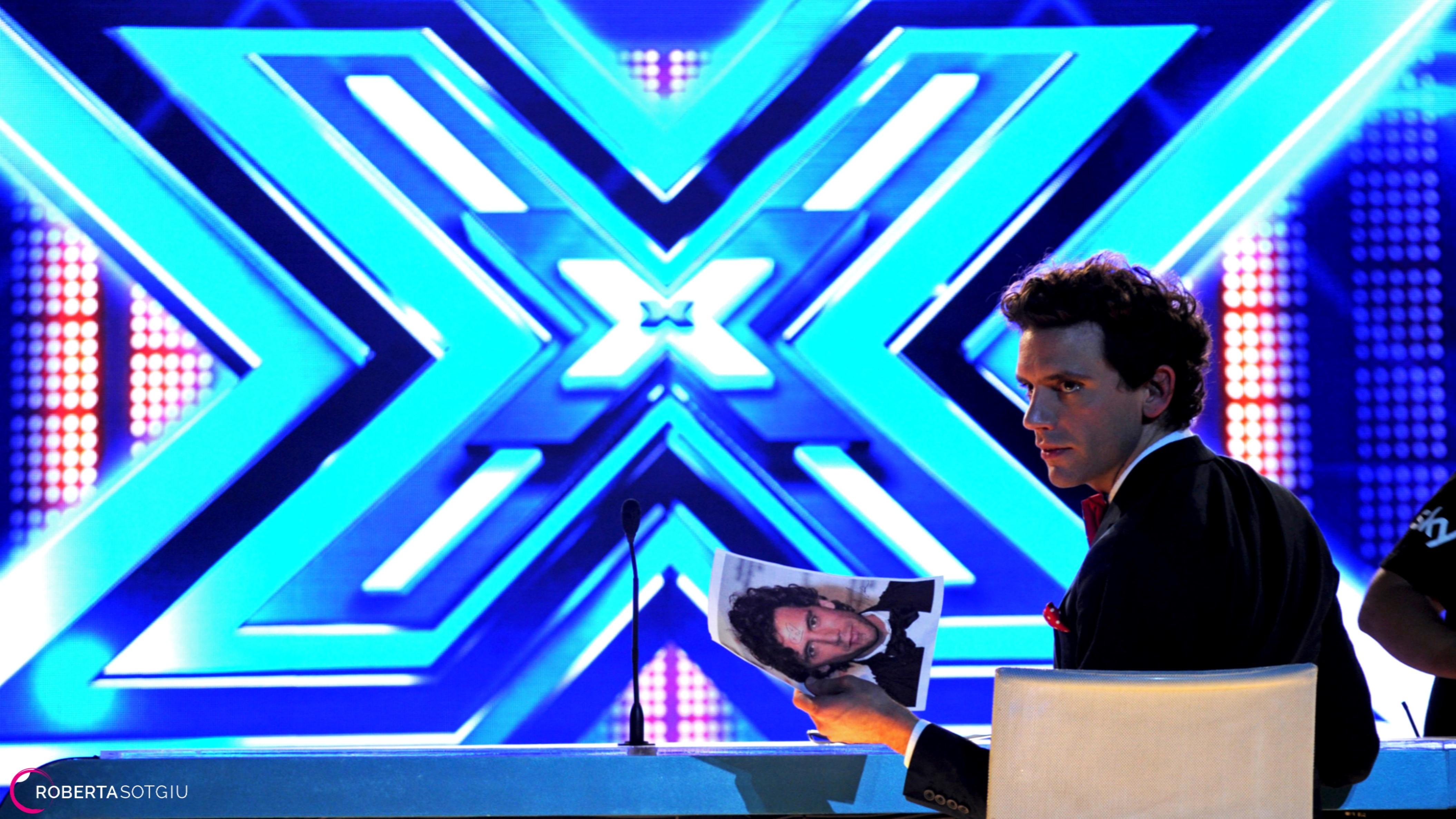 X Factor, audizioni – 1-2 giugno 2013 – Genova