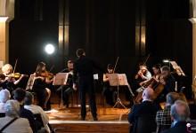 I Solisti Laudensi - 29 aprile 2018 - Villa Durio, Varallo Sesia (VC)