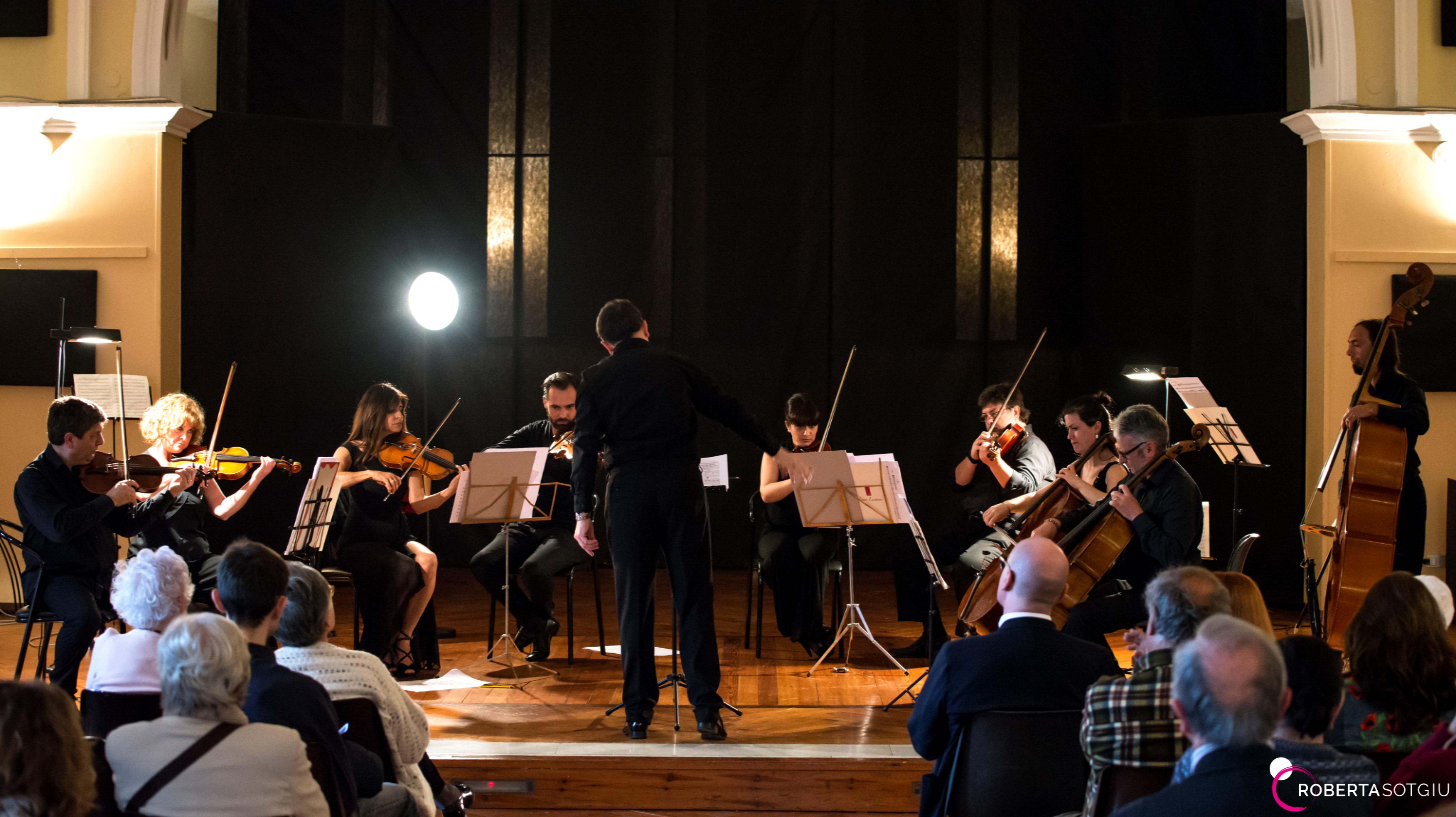 I Solisti Laudensi – 29 aprile 2018 – Villa Durio, Varallo Sesia (VC)