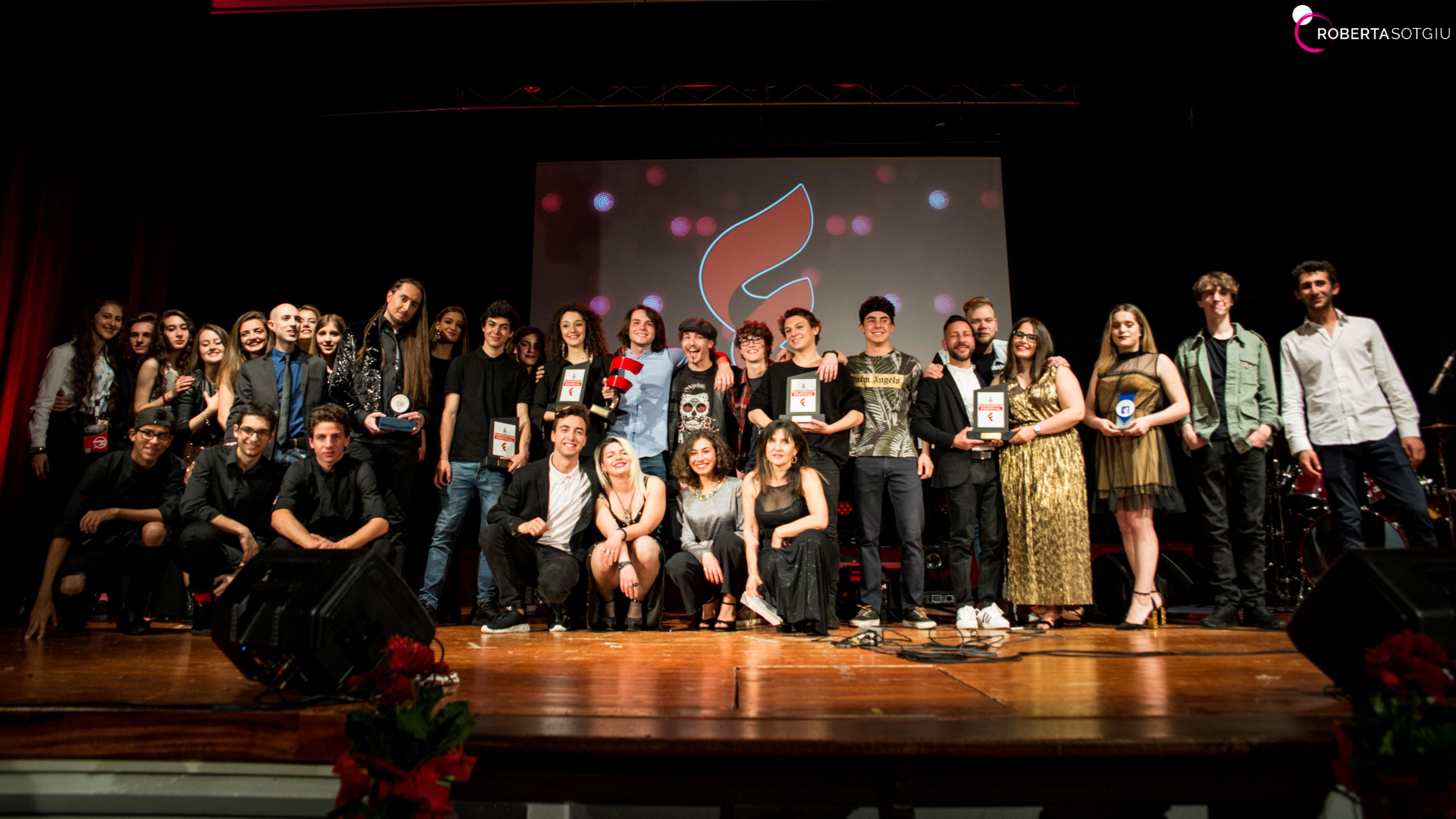 Fantastico Festival – 18 maggio 2019 – Teatro di Cicagna